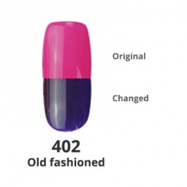 Temperature Changing G-Polish no.402 - Old Fashioned 15ml