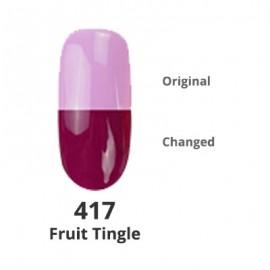 Temperature Changing G-Polish no.417 - Fruit Tingle 15ml