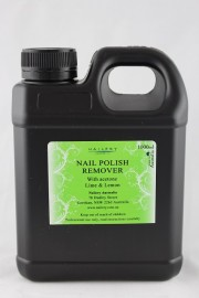 Nail Polish Remover With Acetone 1000ml