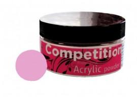 Acrylic Powder - Deep Pink 300g