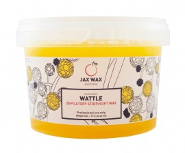 Jax Wax Strip Wax Australian Wattle 500g