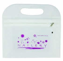 Nailery Cosmetic Bag - Violet