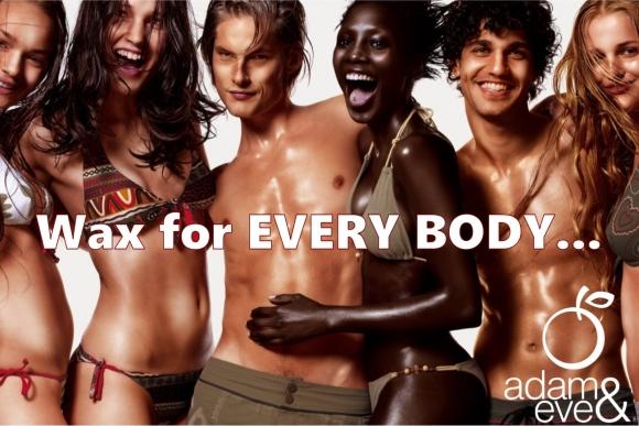 Adam & Eve Waxing