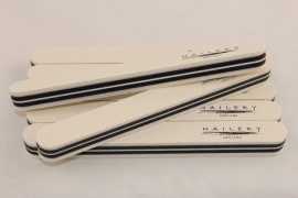 File White - 180/180 Thick Size 50pcs
