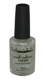 Nailery Nail Polish French Line no. 1 - Neon Glitter 15ml