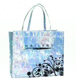 Nailery Holographic Bag