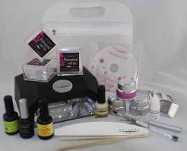 IQ Step System Professional Kit