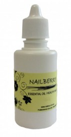 Nailery Cuticle Oil with a dropper applicator 30ml