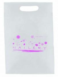 Nailery Plastic Bags A4 20pcs