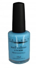 Nailery Nail Polish no. 85 - Neon Blue 15ml