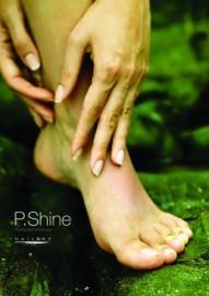 Poster - P.Shine