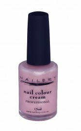 Nailery Nail Polish French Line no. 7 - Pink Lavender 15ml