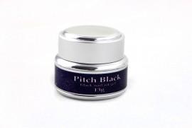 Nail Art Gel - Pitch Black