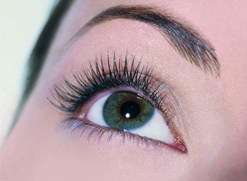 Refectocil Eyelash Tinting