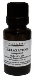 Massage Blend - Relaxation 15ml