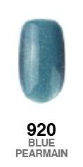 Shimmer Shimmer G-Polish no.920 - Blue Pearmain 15ml