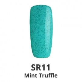 Sugar Pop G-Polish no. SR11 - Mint Truffle, 10ml