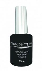 TOP = UV Soak Off Top Coat 15ml