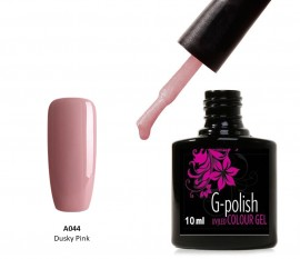 G-Polish Colour - Dusky Pink 10ml