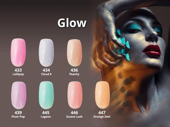 Glow G-Polish