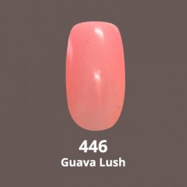 Glow G-Polish no.446 - Guava Lush 15ml