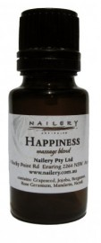 Massage Blend - Happiness 15ml