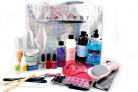 Manicure & Pedicure Student Kit