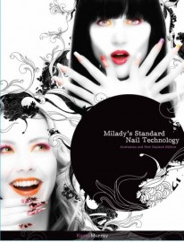 Milady's Standart Nail Technology