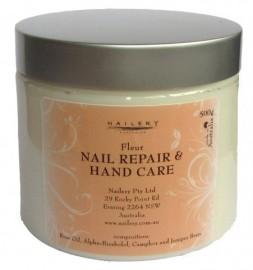 Spa Nail Repair & Hand Care 500ml