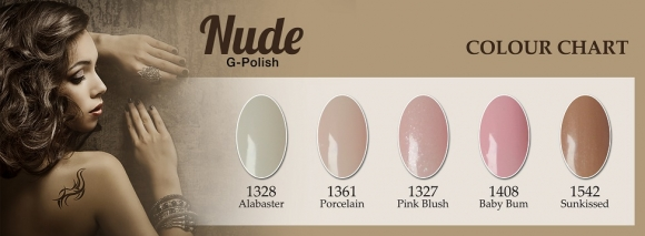Nude G-Polish