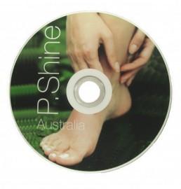 P.Shine DVD
