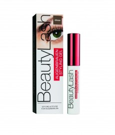 BeautyLash Styling Gel - Choco 6ml