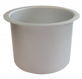 Wax Heater Pots
