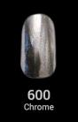 Pigment Powder - Chrome #600 1g