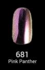Pigment Powder - Pink Panther #681 1g