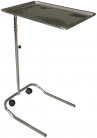Stainless Steel Trolley Stand