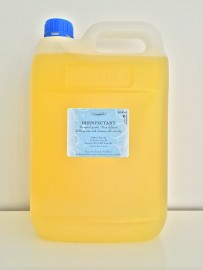 Disinfectant Hospital Grade - Non-Diluted 5000ml