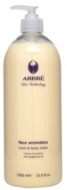 Arbré Hand & Body Lotion - Mango Smoothie 1000ml