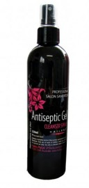 Antiseptic Gel Cleanser 250ml