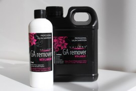 GA Remover With Lanolin 1000ml