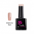 G-Polish Colour - Bare 10ml