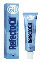 Refectocil Eyelash & Eyebrow Tint - Deep Blue 15ml