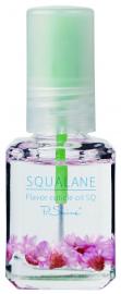 P-Shine Squalene Cuticle Flavour Oil - Sakura 12ml