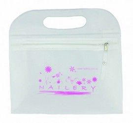Nailery Cosmetic Bag - Light Pink